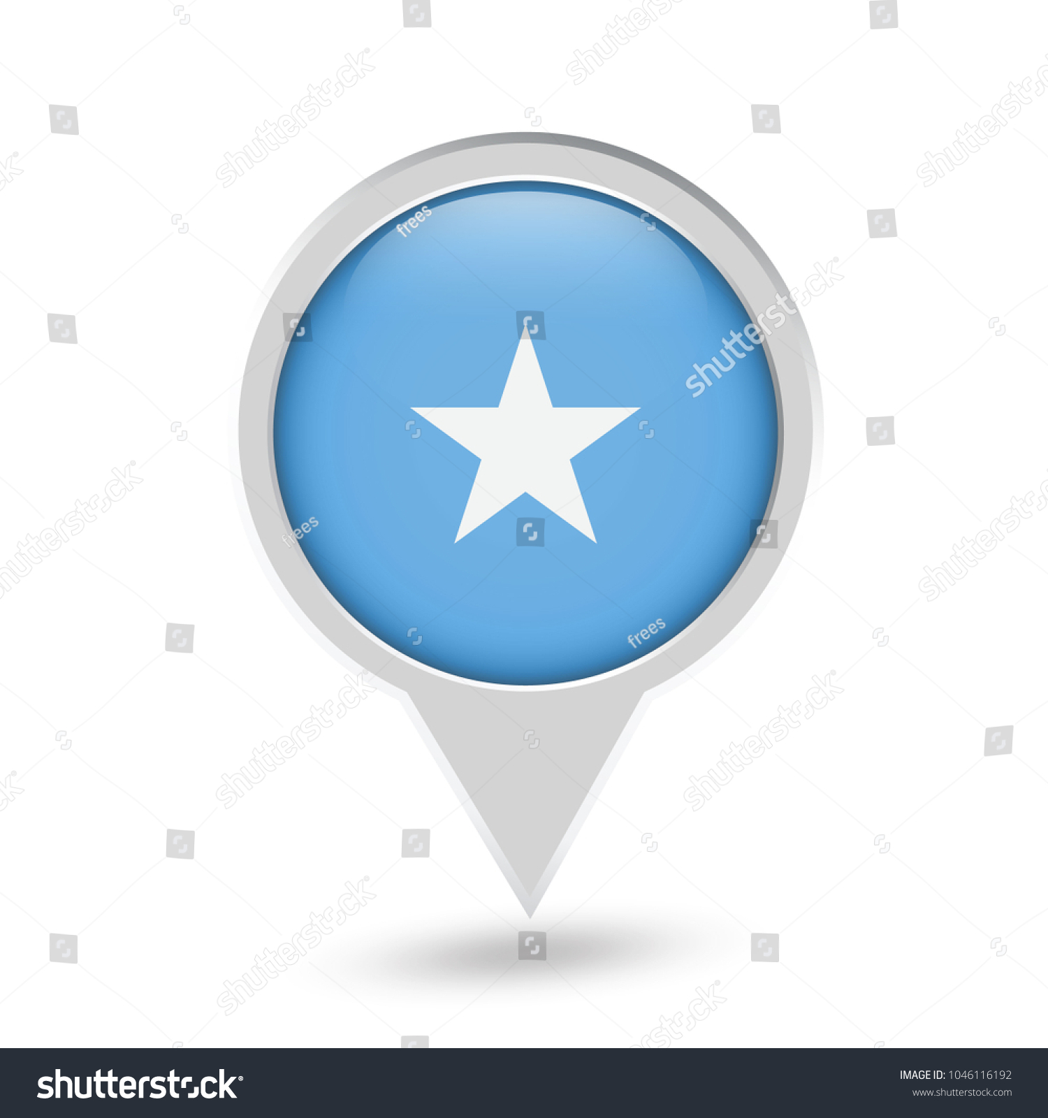 Increíble Colorear Bandera De Somalia Imágenes - Ideas Para Colorear ...
