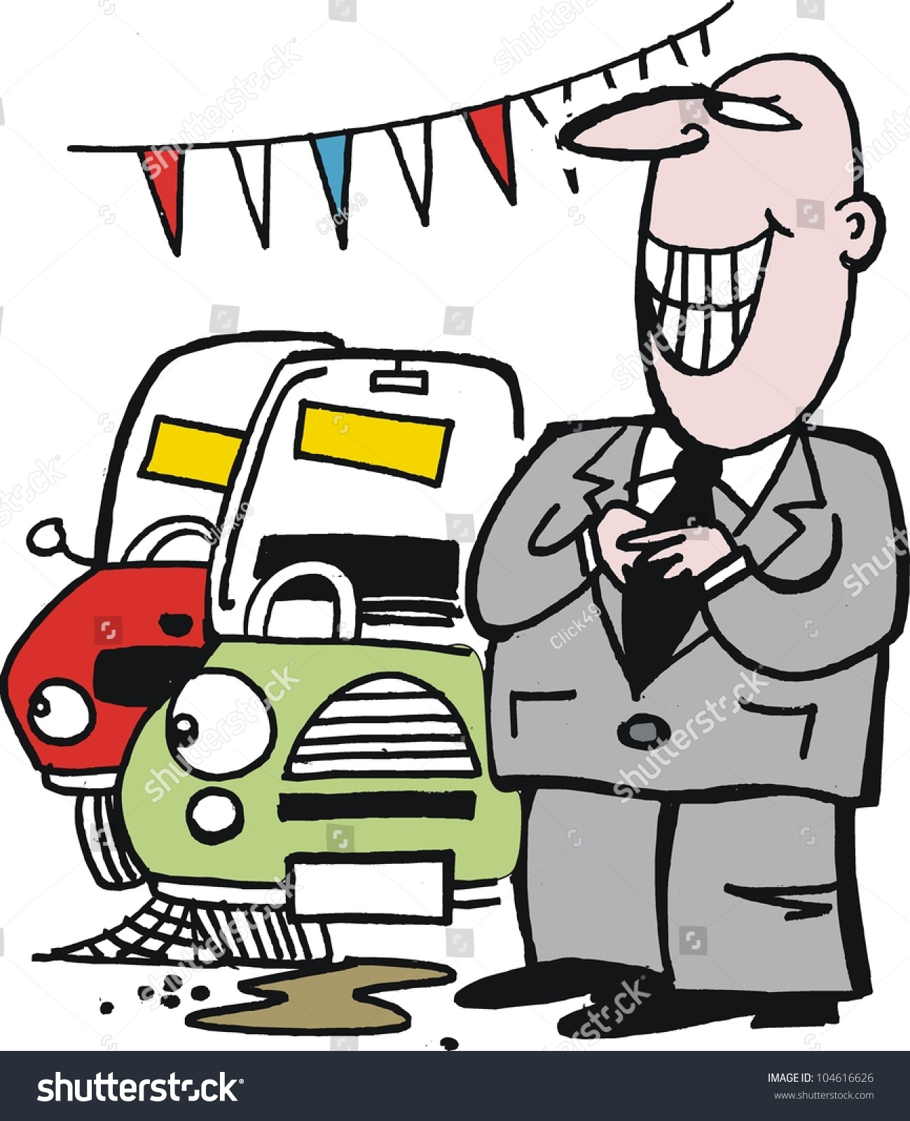 clipart car dealership - photo #11