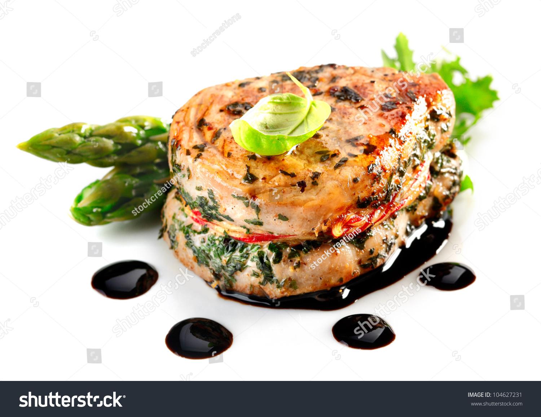Image gallery haute cuisine seafood for Haute cuisine