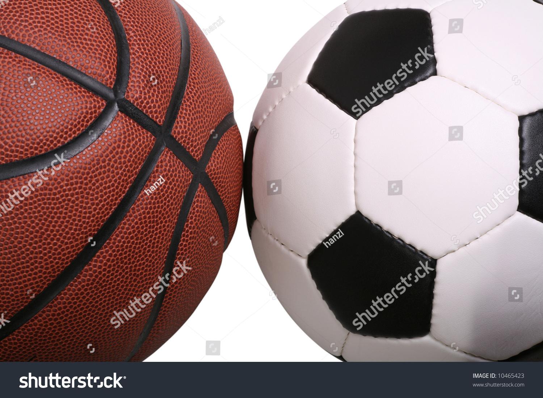soccer vs basketball essay