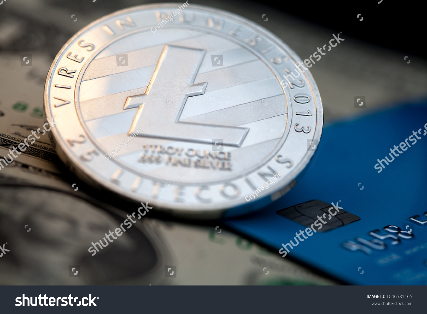 silver token cryptocurrency