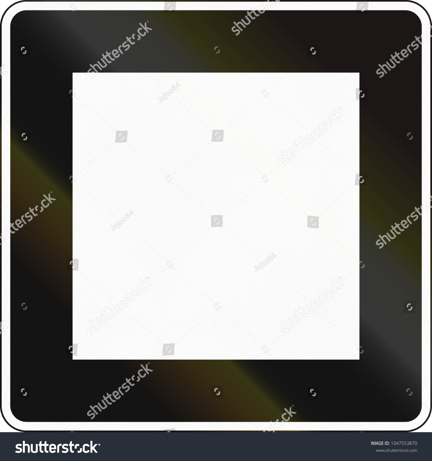 stock photo german inland water navigation sign border of a passing place at the kiel canal 1047553870 german inland water navigation sign border stock illustration