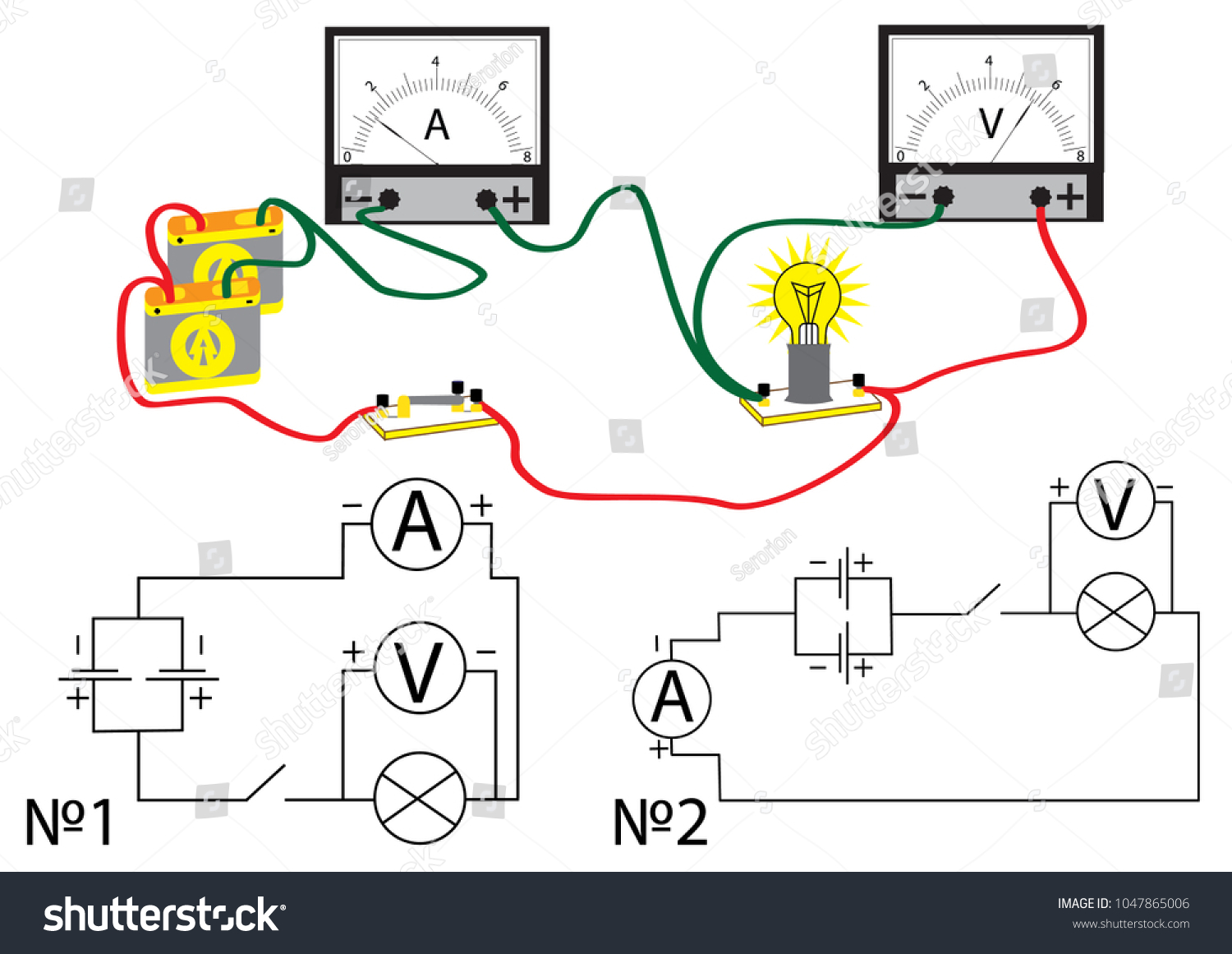 House Builder Simulator Funky Electricalcircuit Images Electrical And Wiring
