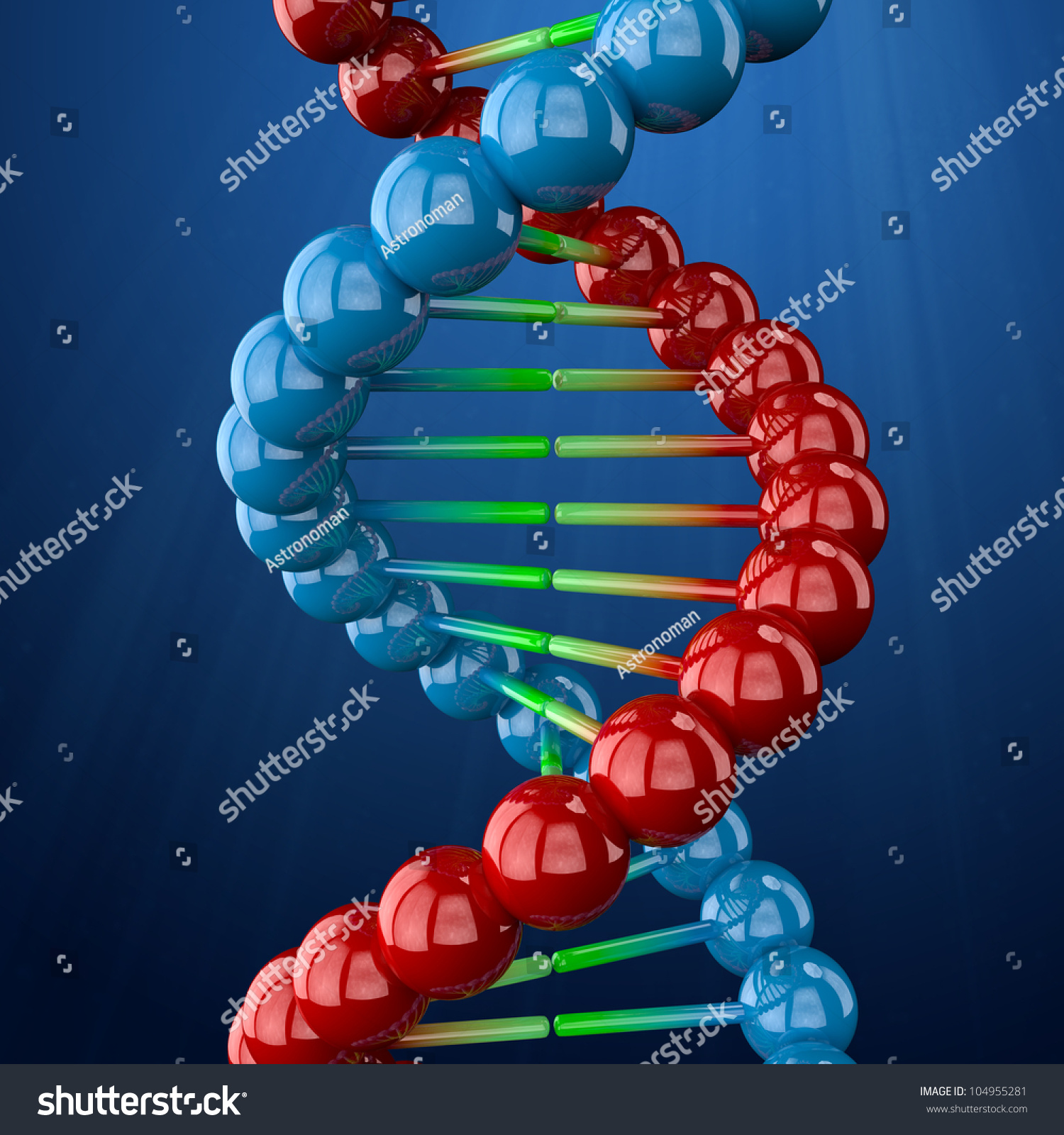how to become a genetic engineer