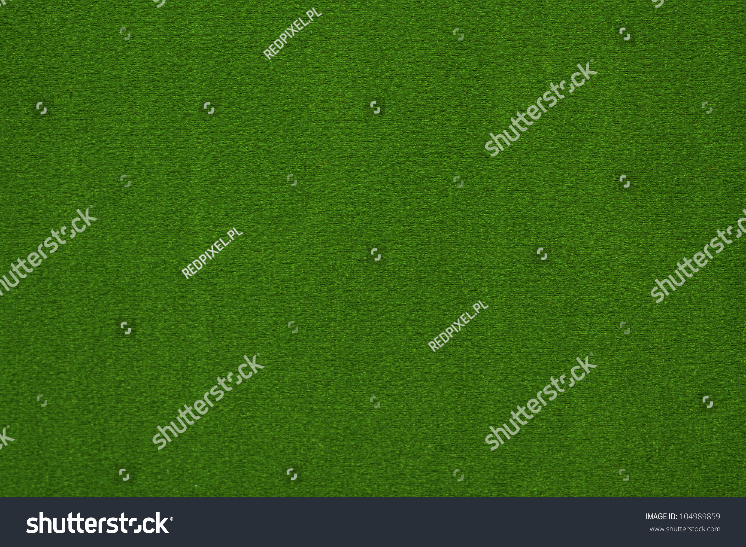 Close up of green poker table felt background stock photo 104989859