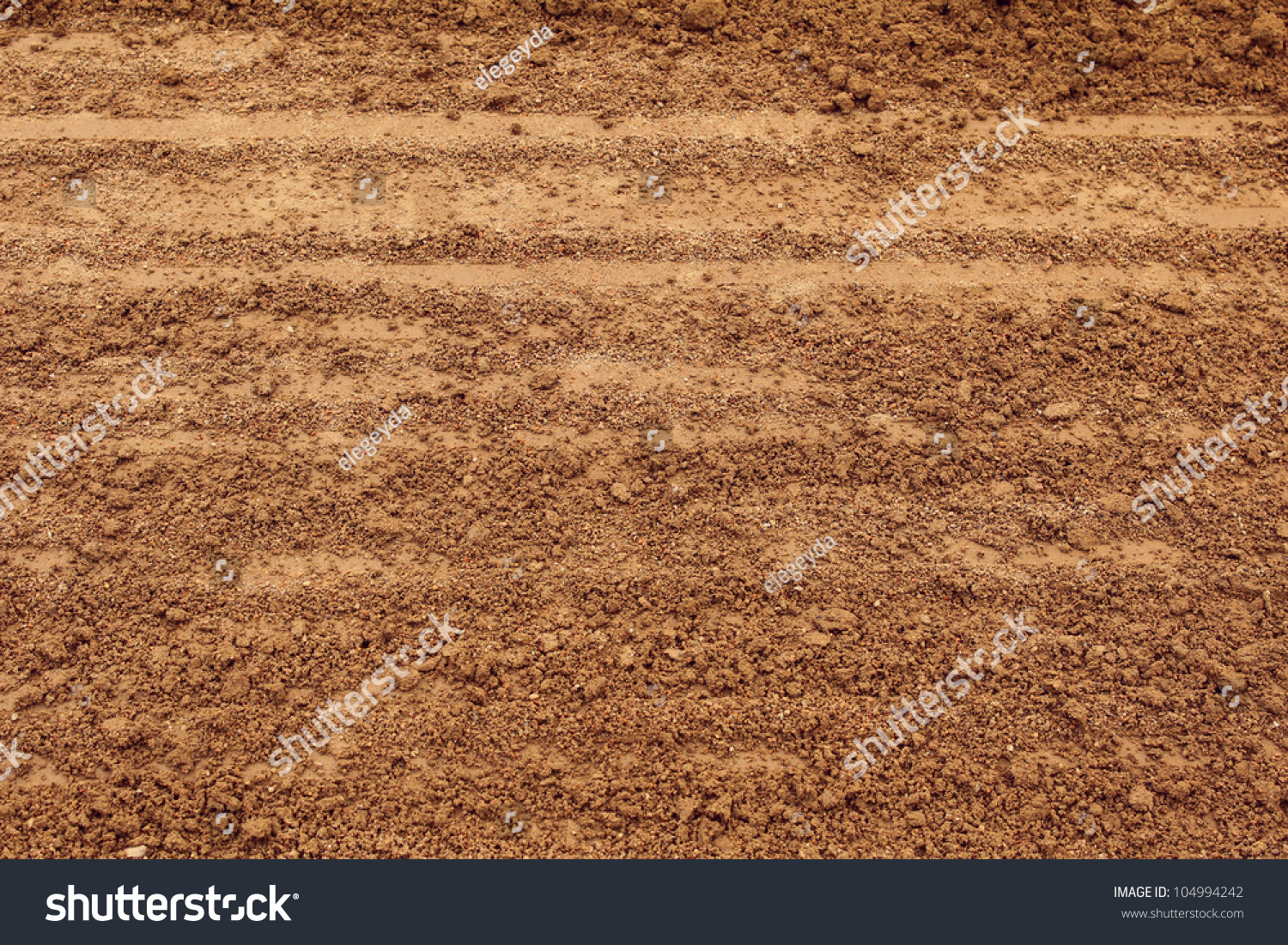 Soil Texture Layers Natural Background Stock Photo ...