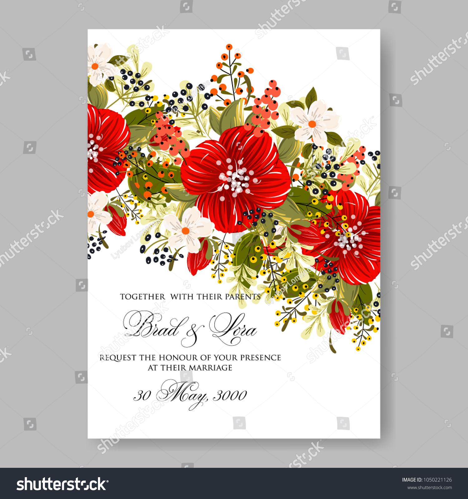 Unique Invitation For Wedding Ceremony Ideas - Invitations and ...