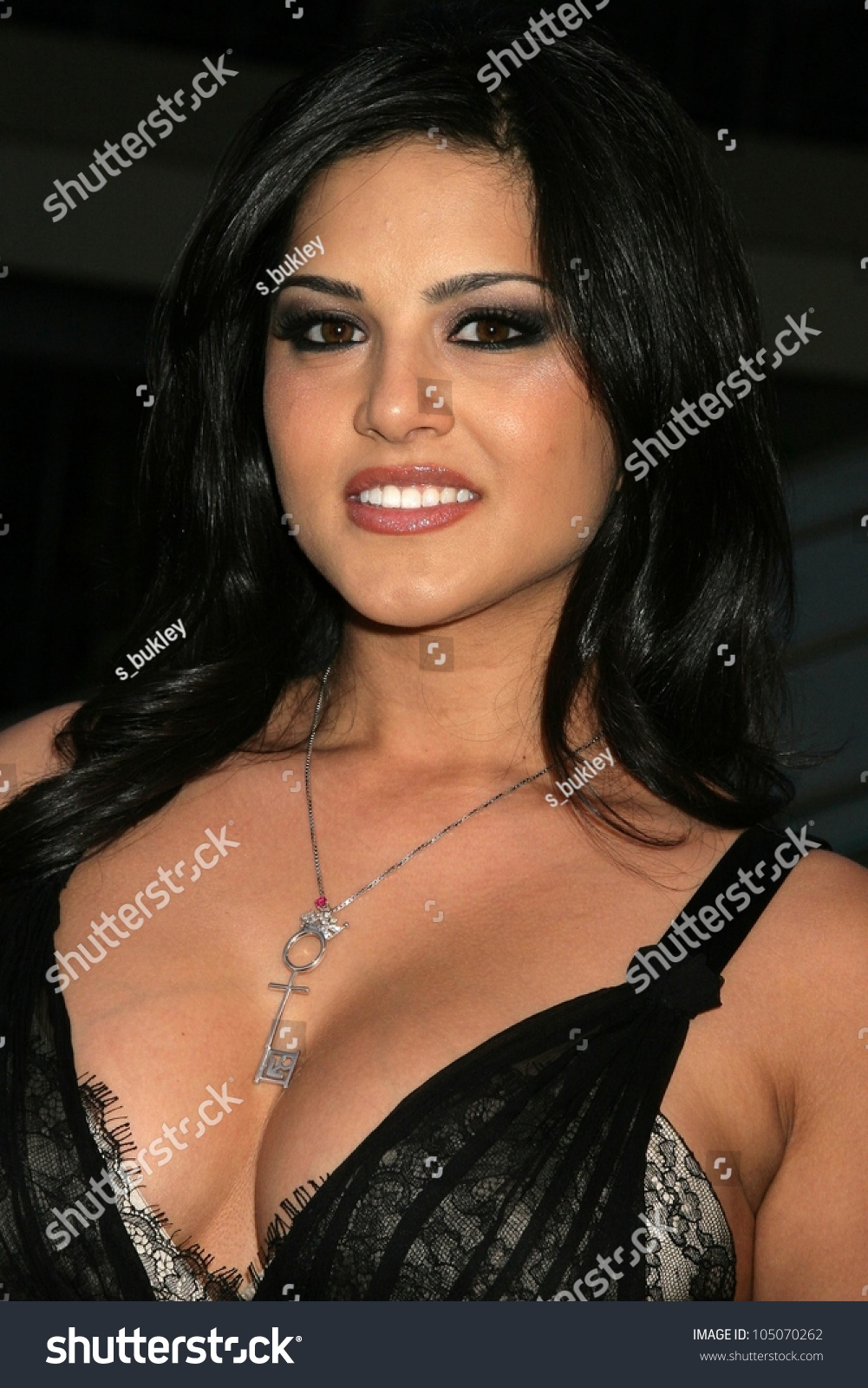 Sunny Leone At The Los Angeles Premiere Of Naked Ambition An R Rated Look