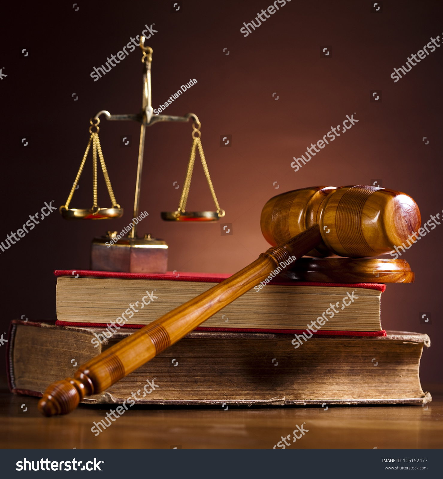 Essay on Law and Justice