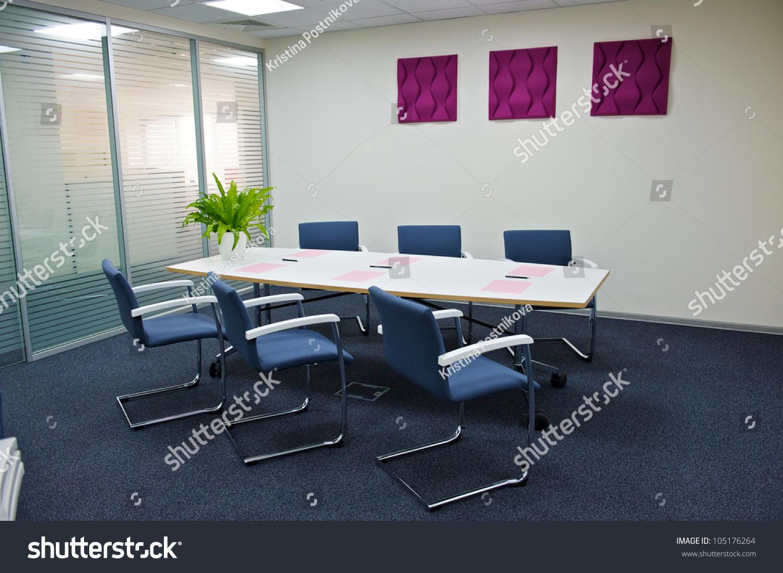 New ideas of modern office interior stock photo 105176264 for New modern office interior