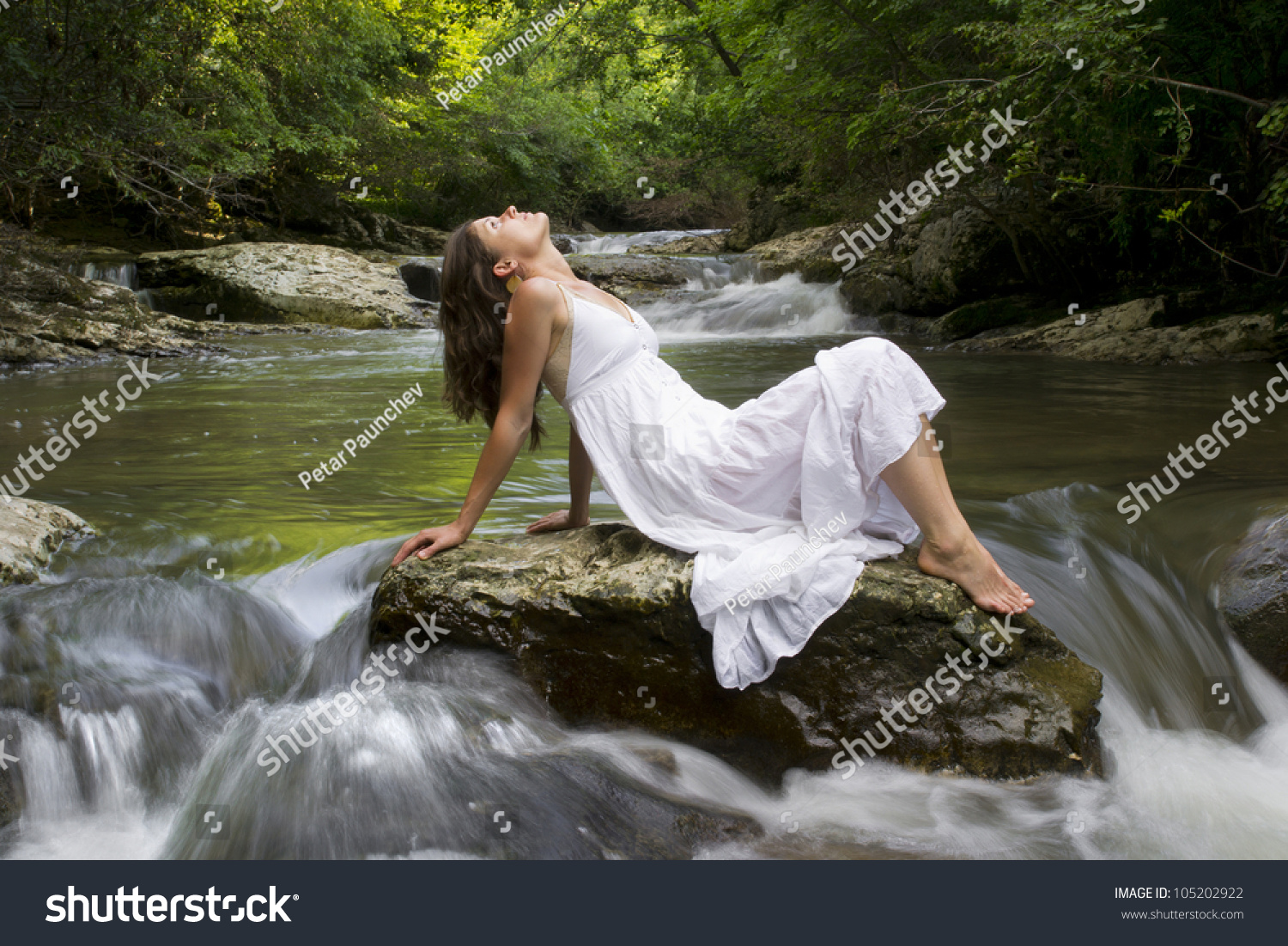 Young And Beautiful Stream