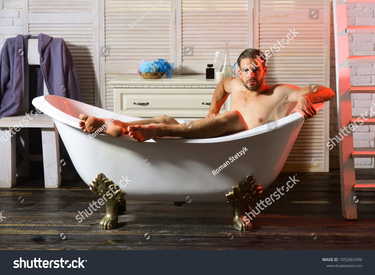 Guys naked in a bathtub having sex, virgin amatuers