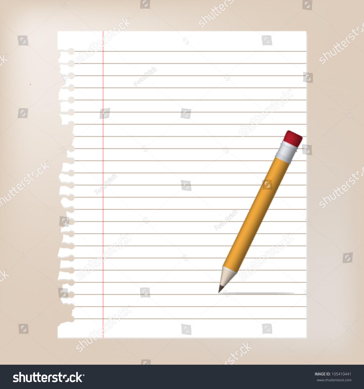 act essay pen pencil