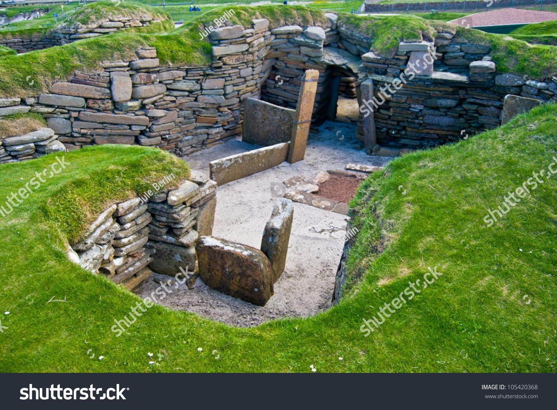 skara brae a stone age village essay