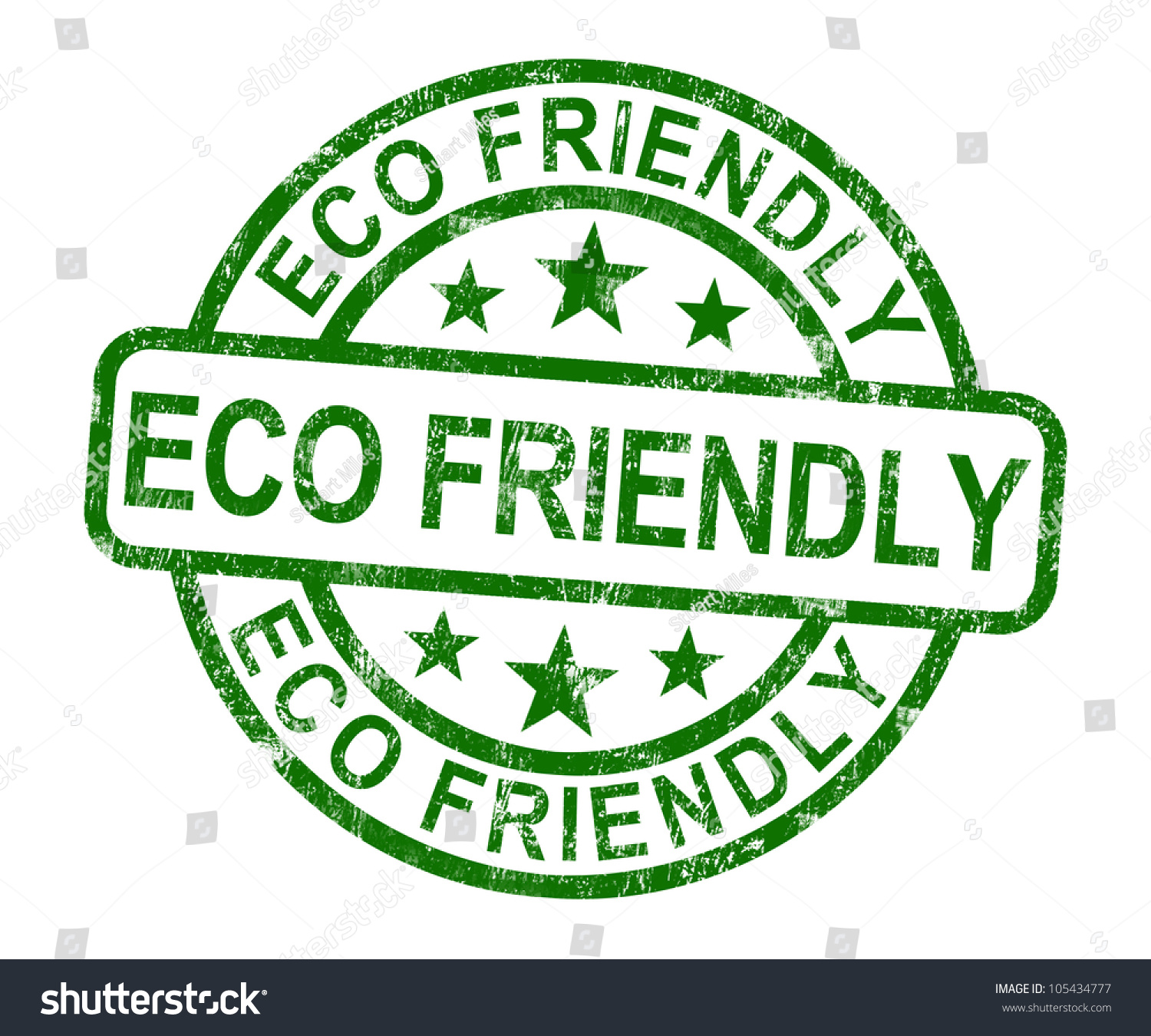 eco friendly If you're looking to go green without the commitment, check out these 50 easy eco-friendly tips anyone can master.