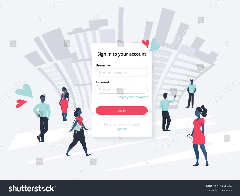Dating profil oppfordring til handling