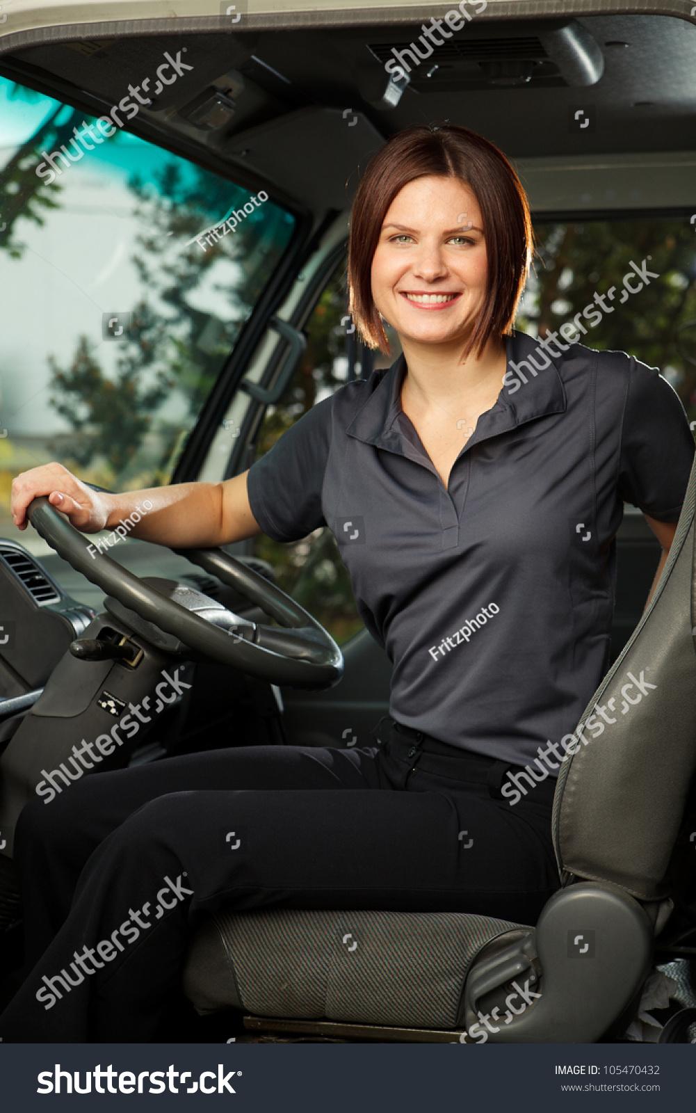 delivery driver uniforms - photo #34