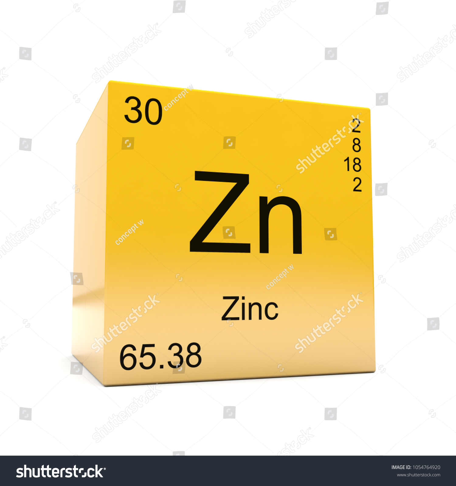 Awesome Zinc Periodic Table Concept Contemporary - Best Image Engine ...