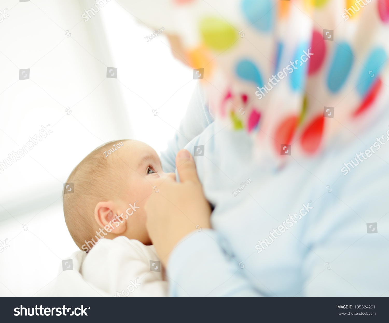 clusteren borstvoeding