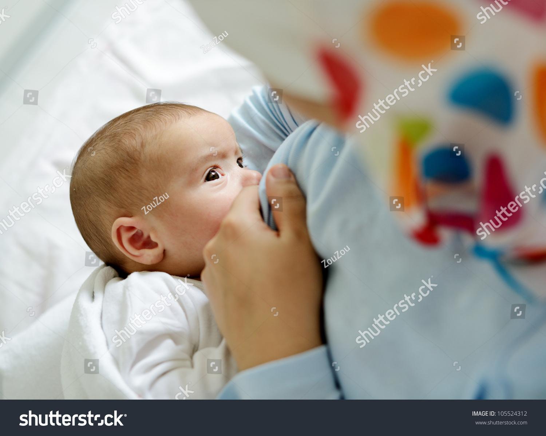 Breast-feeding. Advice for nursing mom