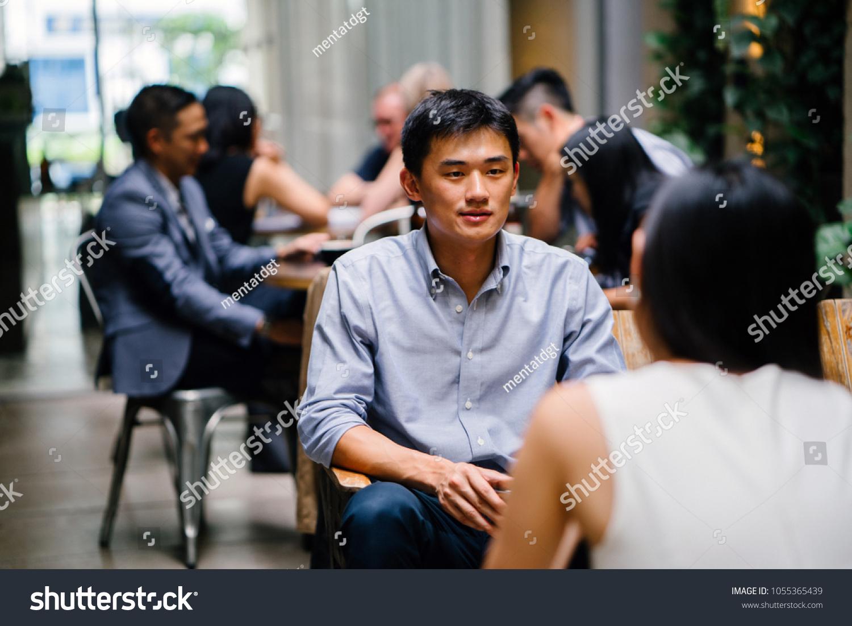 chinese dating black man