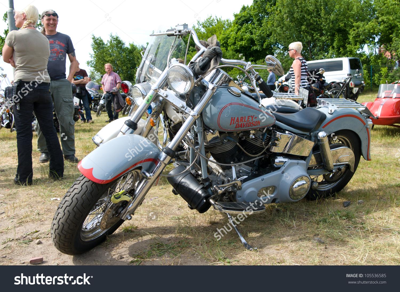 paaren im glien germany may 26 motorcycle harley. Black Bedroom Furniture Sets. Home Design Ideas