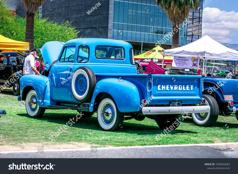 May Tucson Arizona USA Classic Car Stock Photo Edit Now - Tucson classic car show
