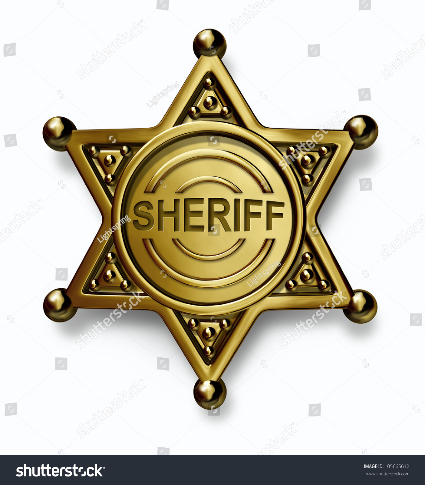 law enforcement symbols - photo #20
