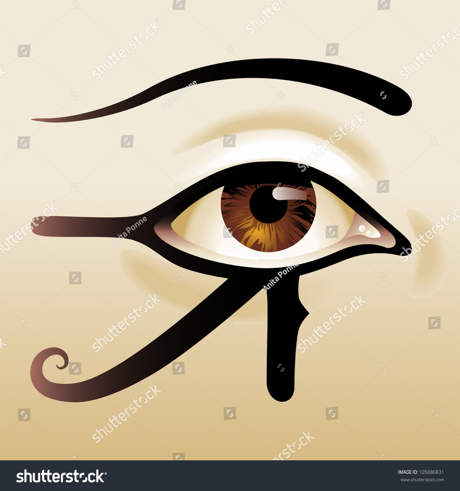 what is eye of horus