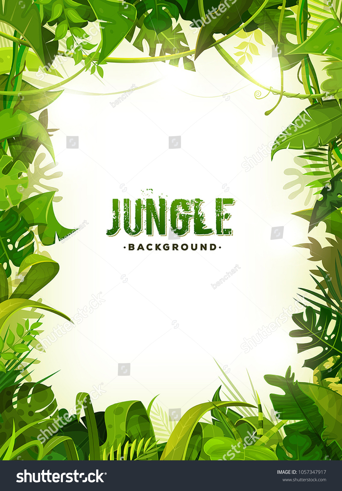 Jungle Tropical Leaves Background Illustration Jungle Stock Vector Royalty Free 1057347917 Download 26,559 tropical free vectors. https www shutterstock com image vector jungle tropical leaves background illustration landscape 1057347917