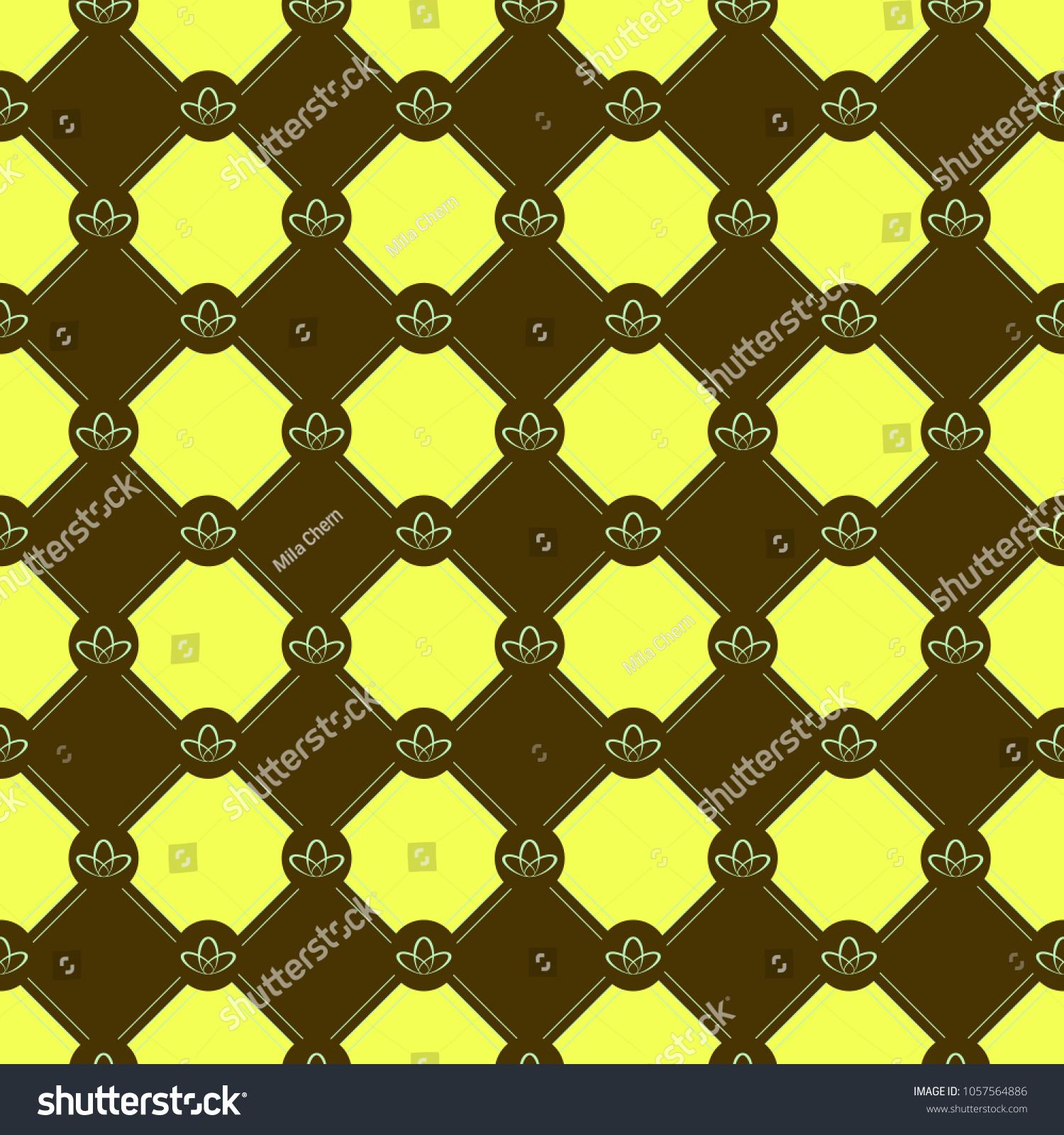 seamless mattress texture. Seamless Chess Background Mattress Texture Stitch Stock Vector 1057564886 - Shutterstock