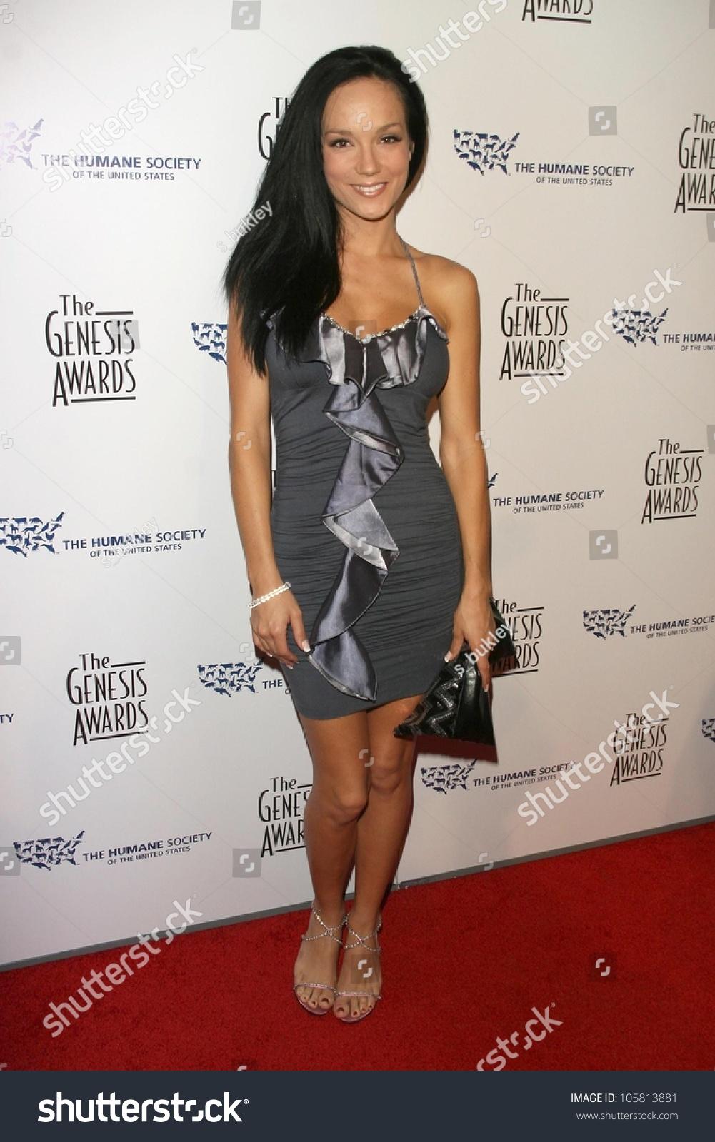 Krystal Garib