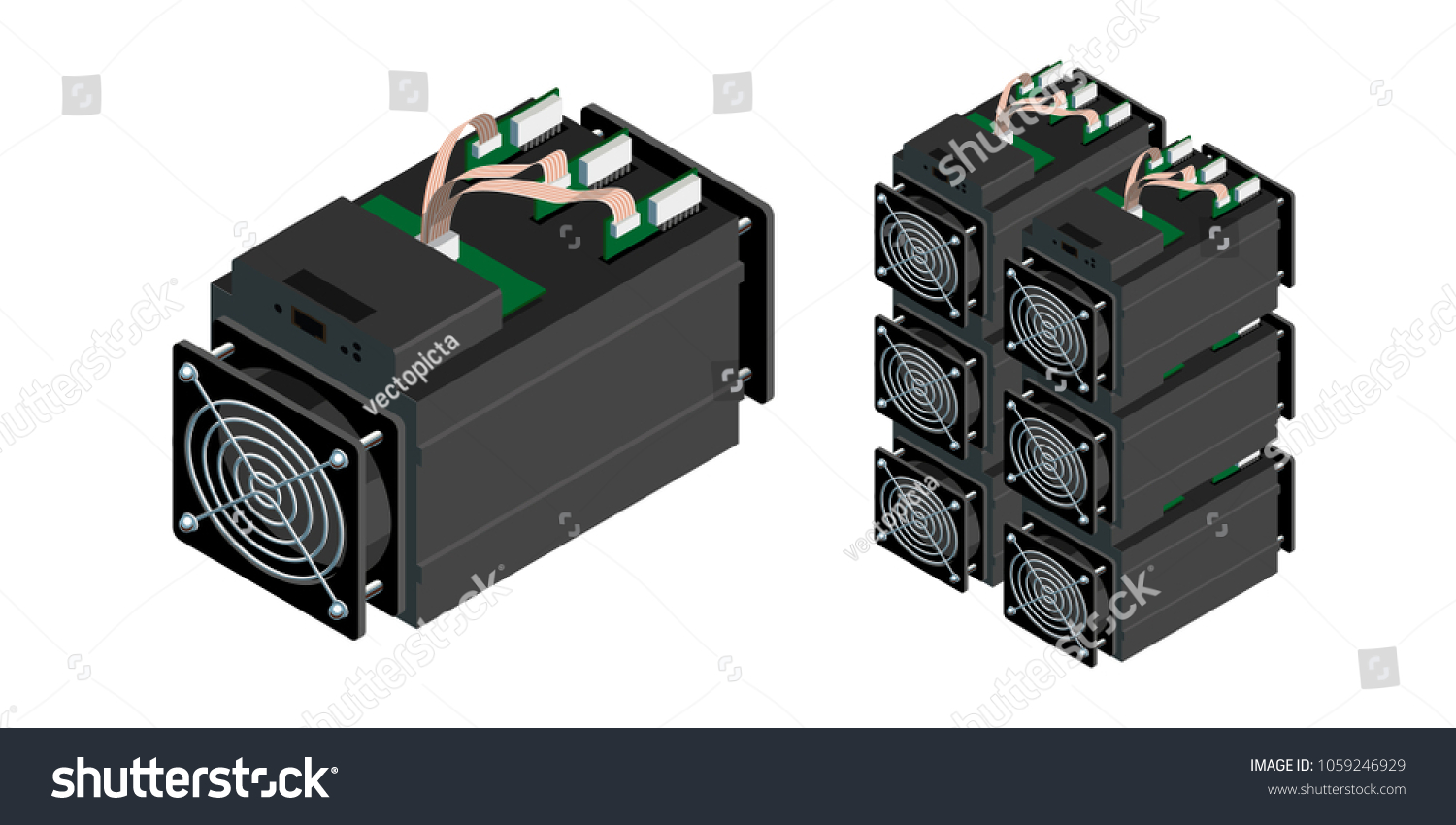 asic cryptocurrency mining
