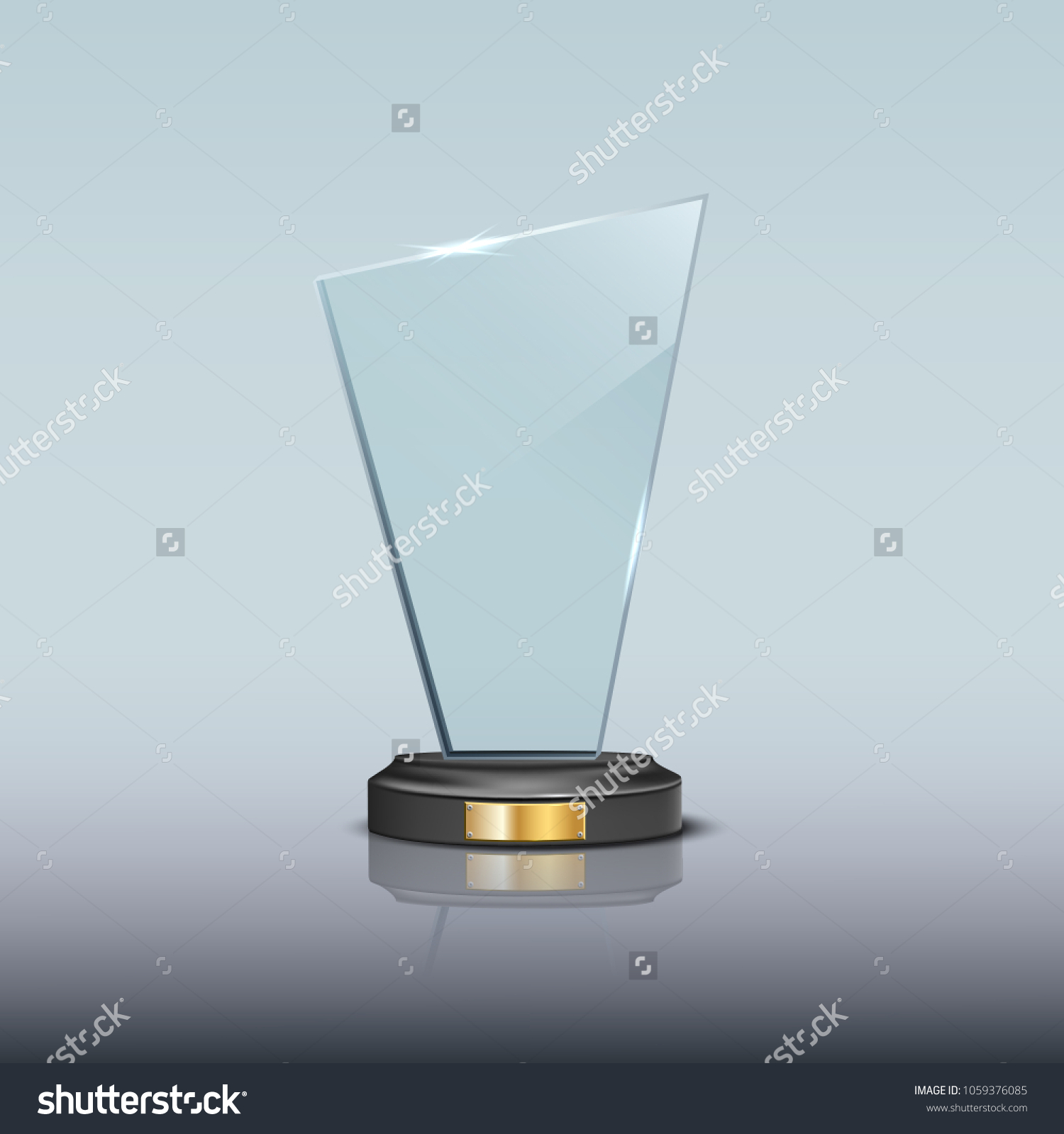 Blank Award Template from image.shutterstock.com