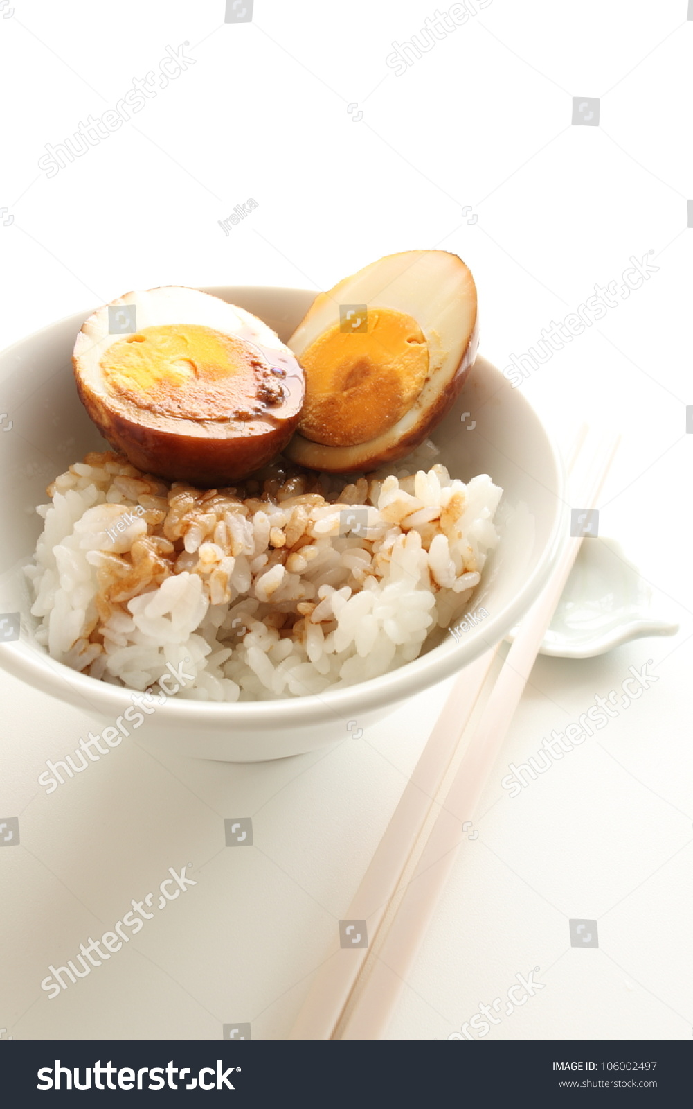 how to make chinese soy sauce eggs