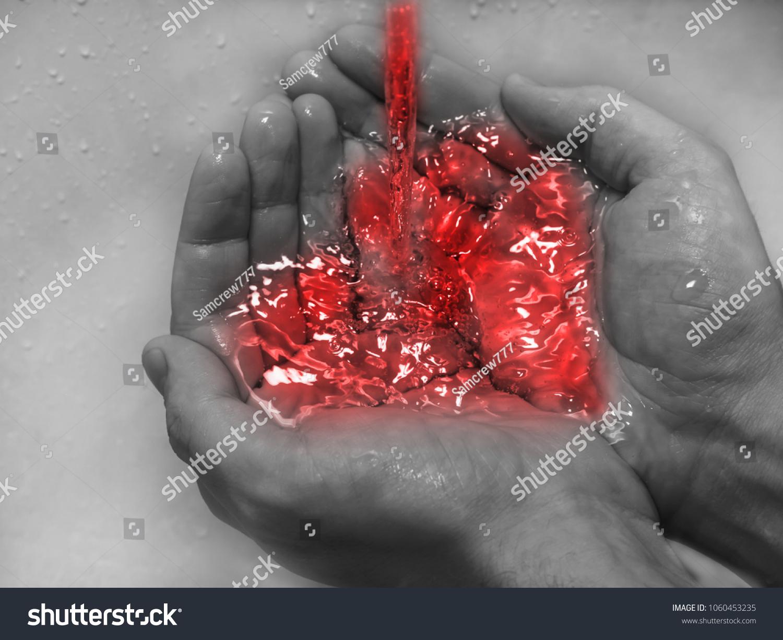 Ruby, Flesh & Heart