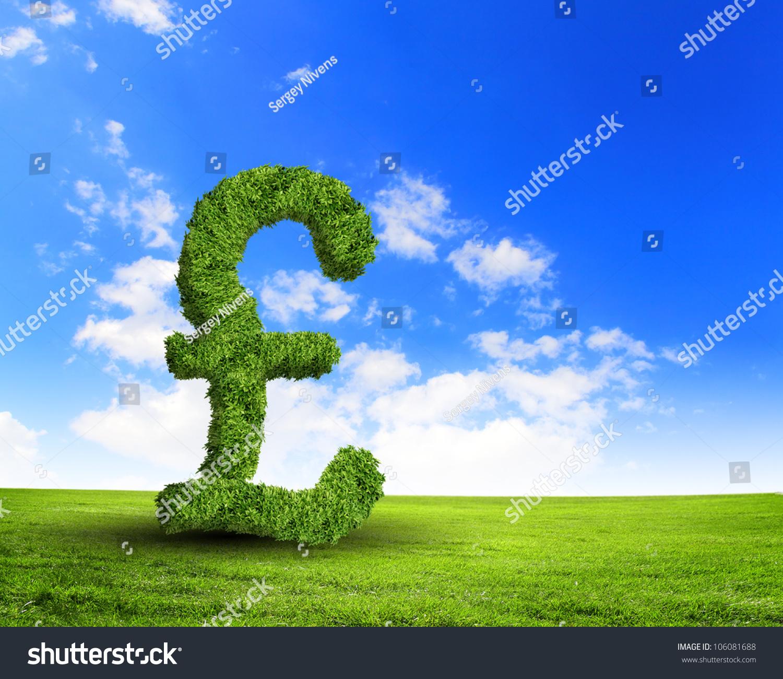 Green grass uk pound symbol against stock illustration 106081688 green grass uk pound symbol against stock illustration 106081688 shutterstock buycottarizona