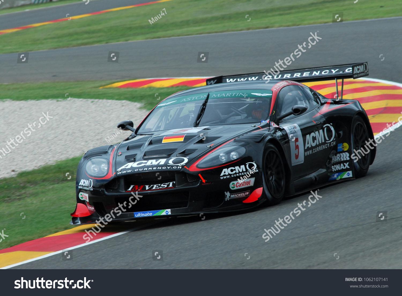 15 September 2006 5 Aston Martin Stock Photo Edit Now 1062107141