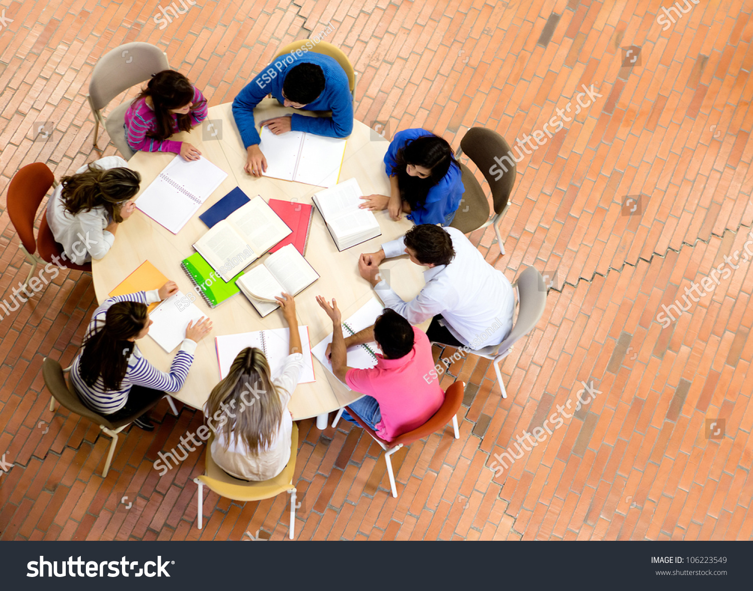 how to run a study group