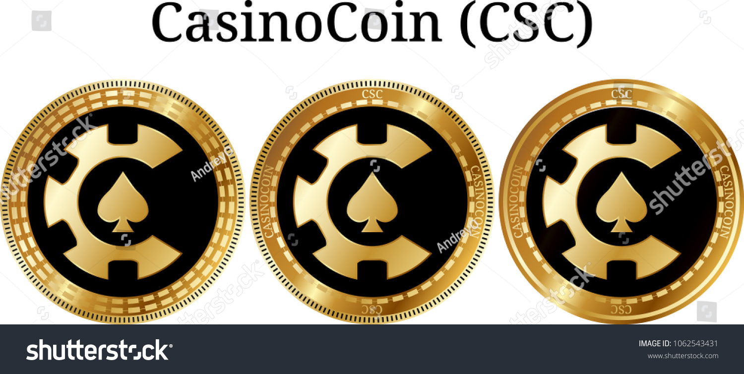 buy casino coin cryptocurrency