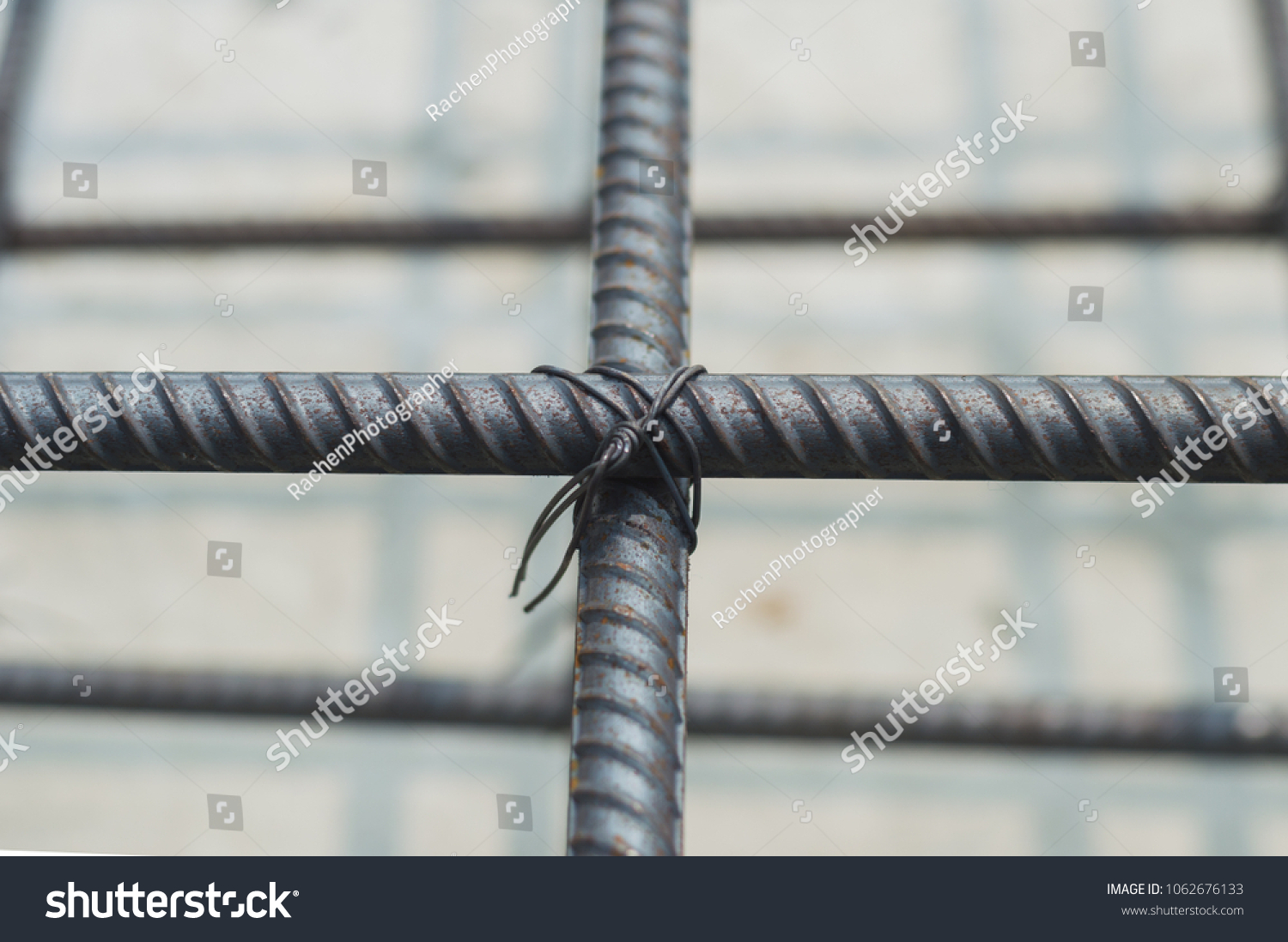 Magnificent Tie Wire For Rebar Illustration - Schematic diagram and ...