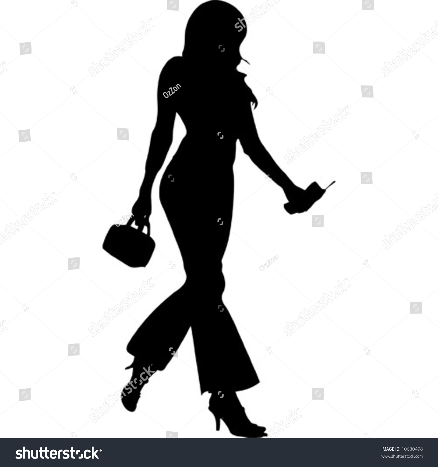 Businesswoman Silhouette Images - Reverse Search