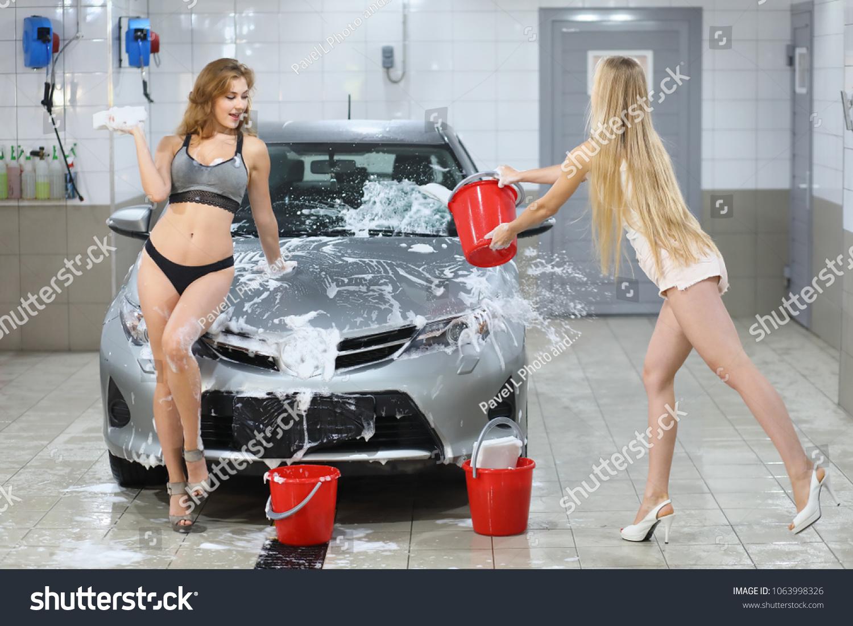 Girls carwash images 96