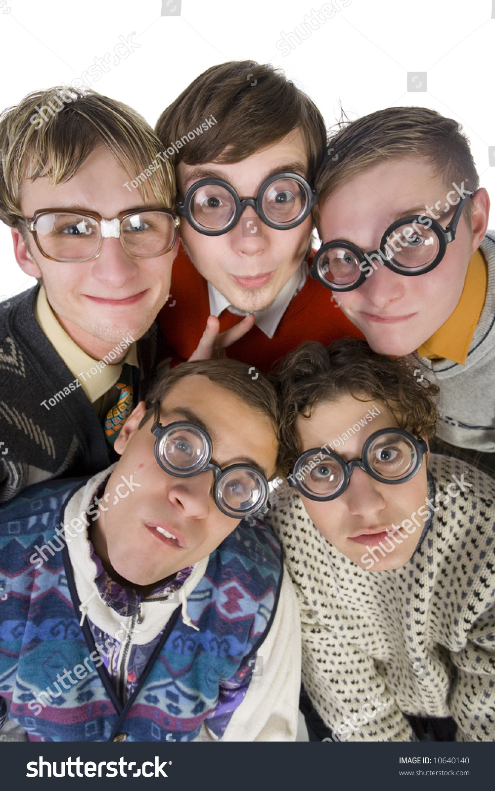 Nerdy guys dating site