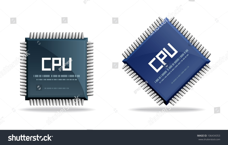 Cpu  Central Processing Unit