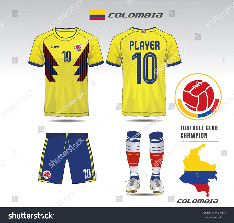 c8d900abf2b81 Colombia Soccer Team Shirts - DREAMWORKS
