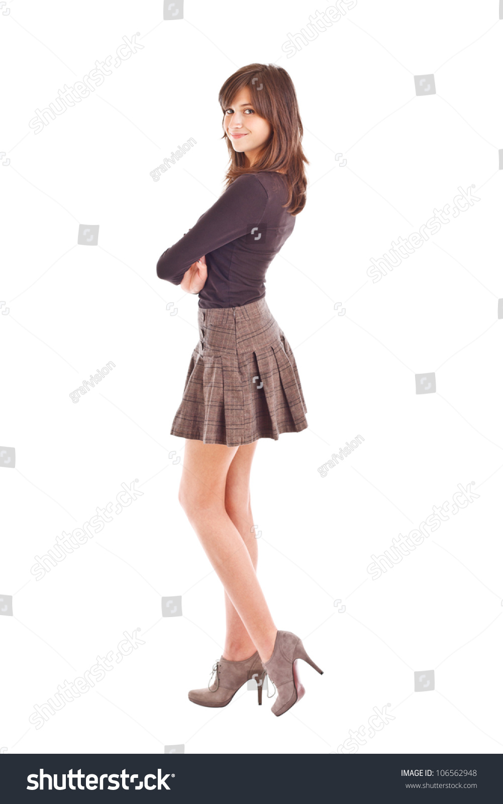 teens in short skirts tgp