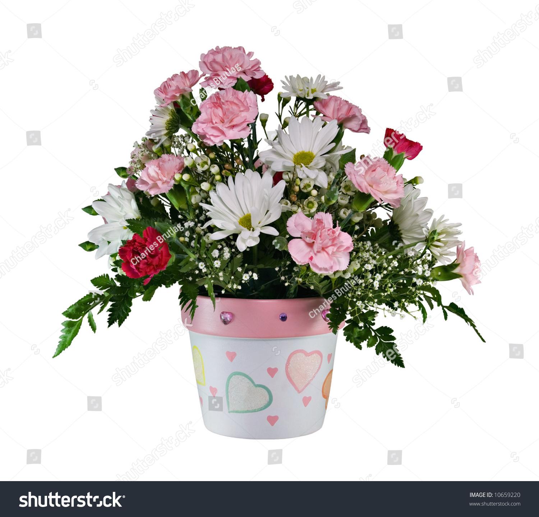 delightful flowers in a pot Part - 5: delightful flowers in a pot design ideas
