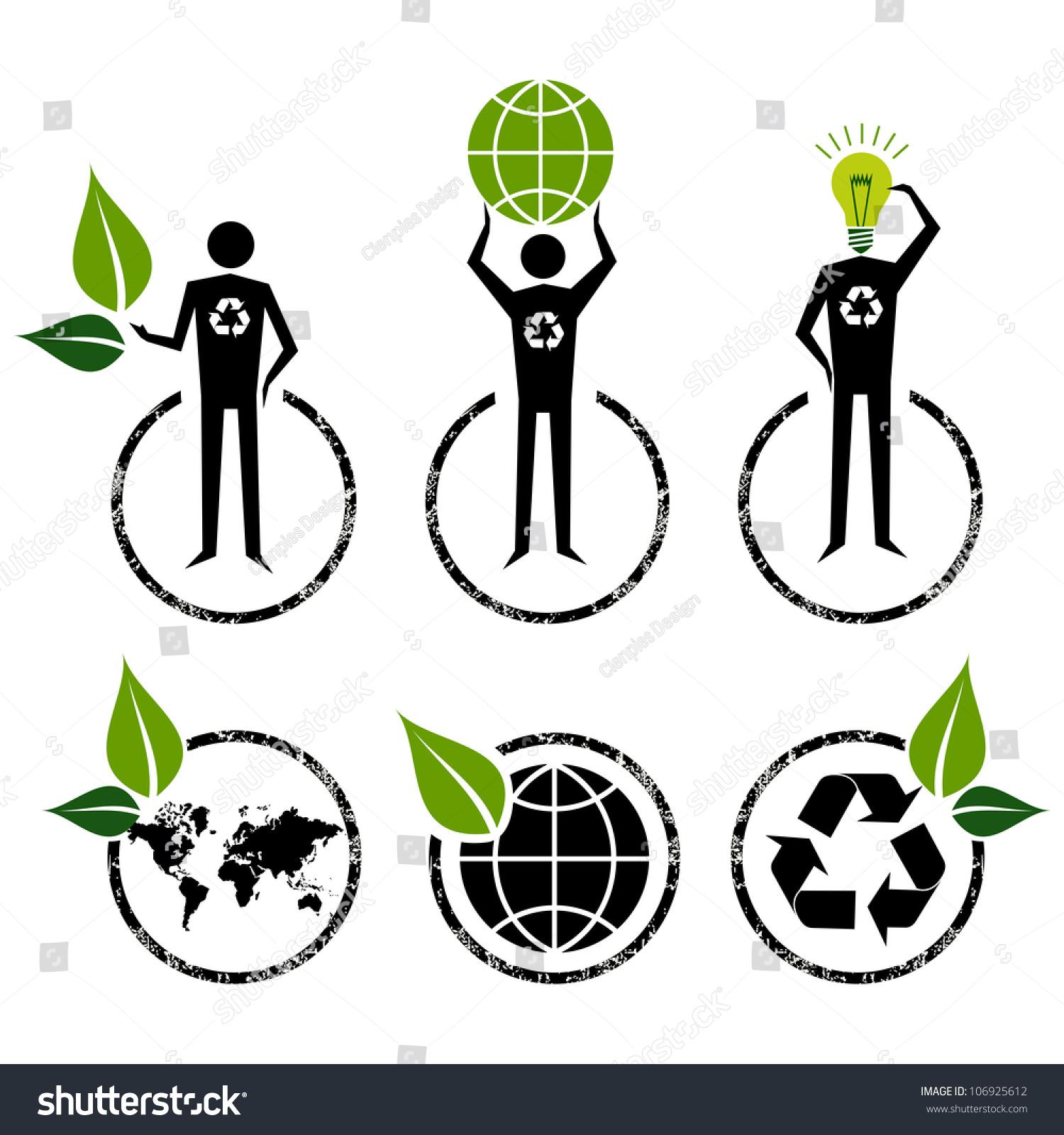 Superb Go Green Ideas Part - 7: Superb Go Green Ideas Gallery