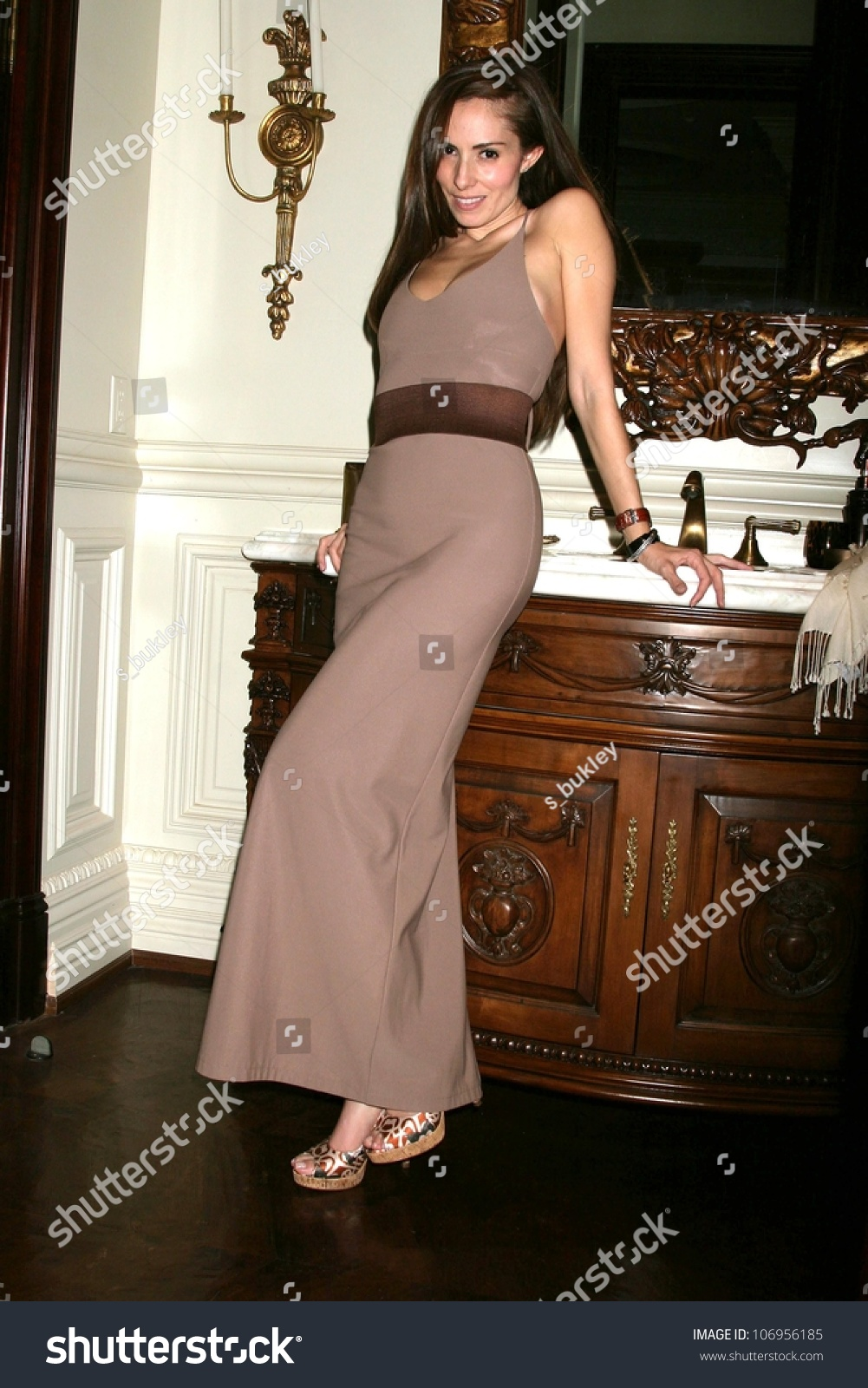 Roxanne Arvizu Nude Photos 62